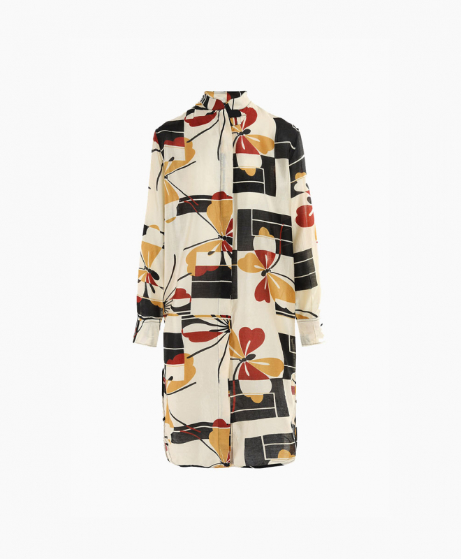 Location Robe LAURENCE BRAS Picasso Butterfly 2