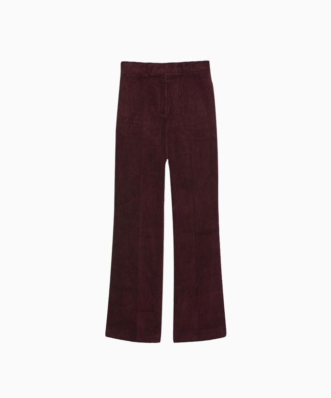 Location pantalon Sandro Orlena 1