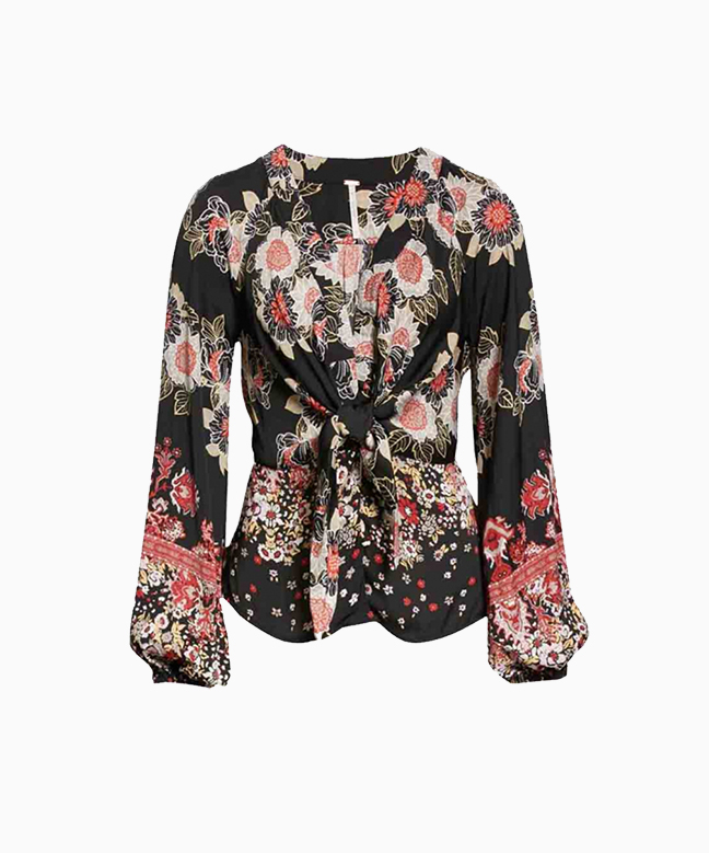 Location blouse Free People 1