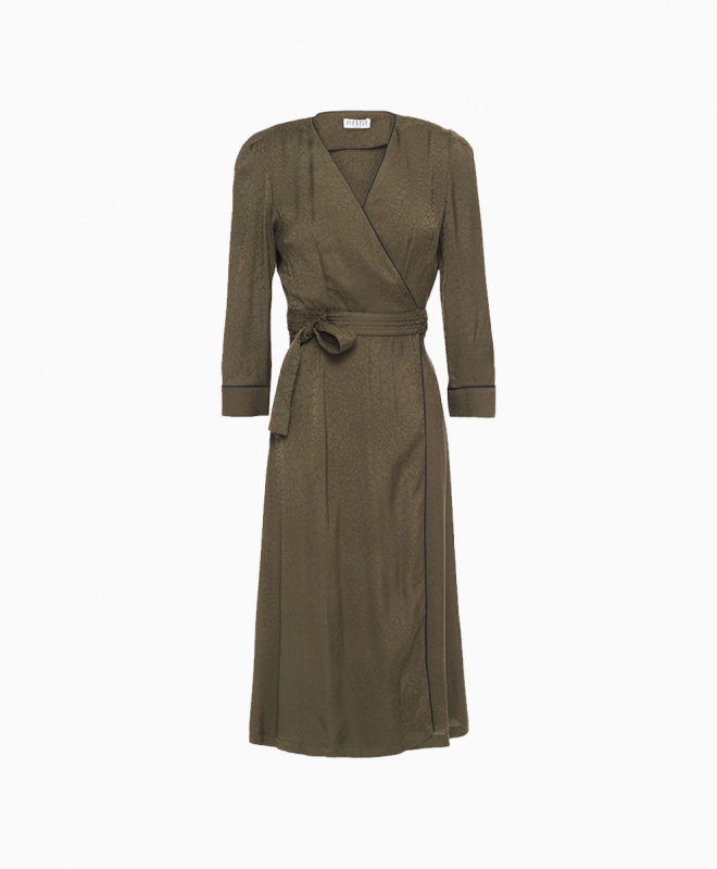 Location robe Claudie Pierlot Rusee 2
