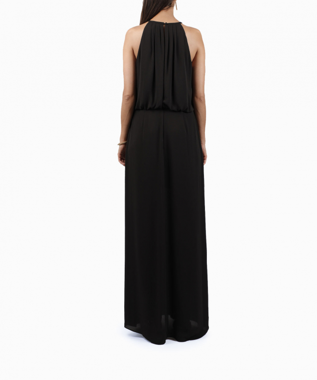 Location robe BCBG Amanda Noire 3