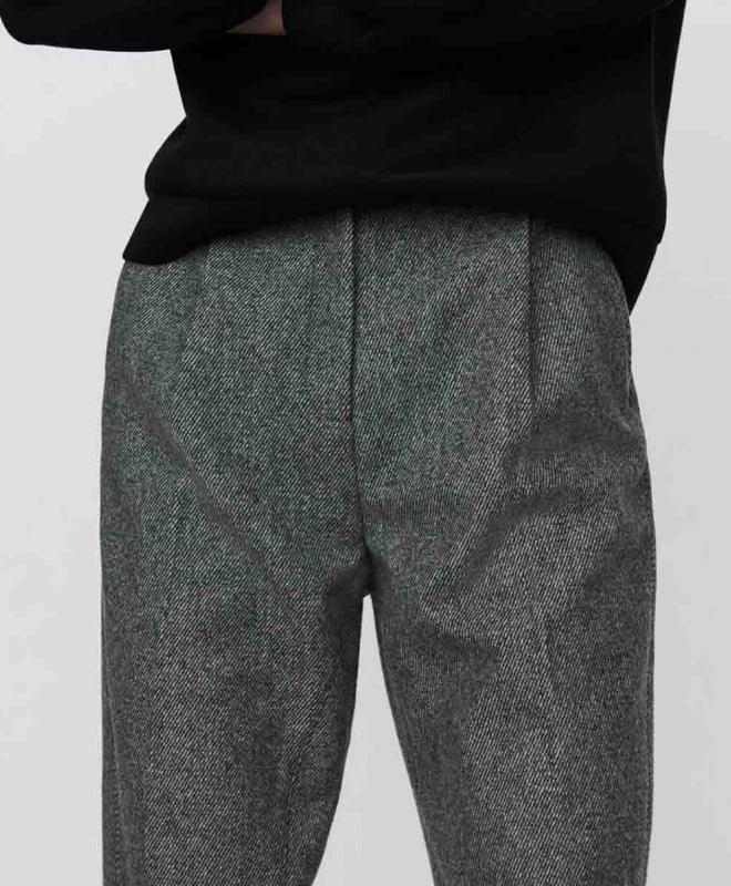 Location Pantalon Maje 4
