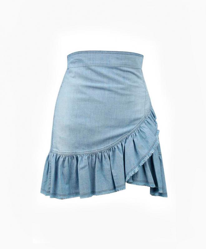 Location jupe Isabel Marant 1