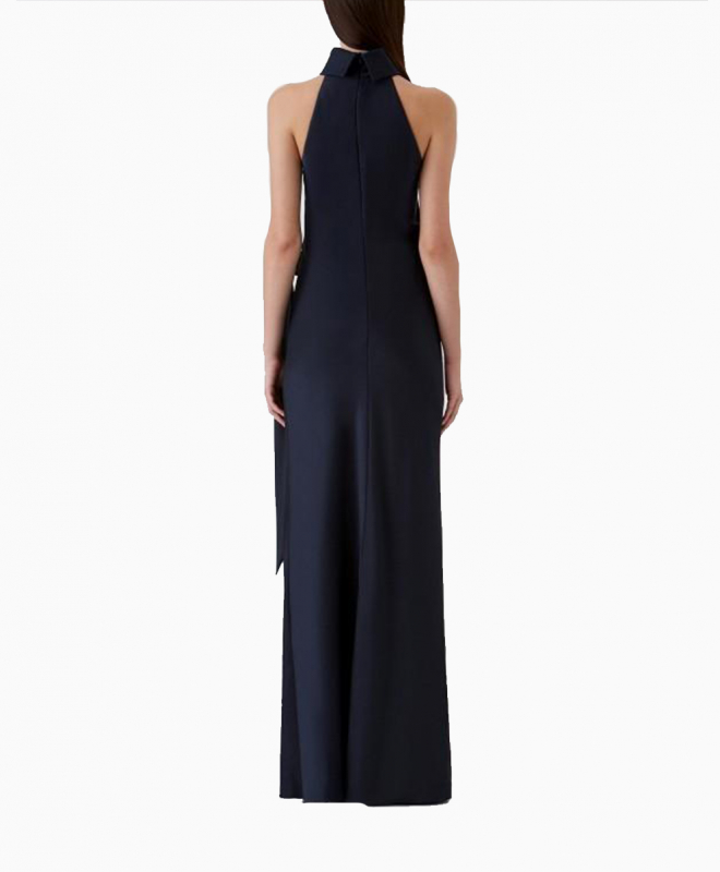 CAMILLA AND MARC long dress rental Foxglove. 3