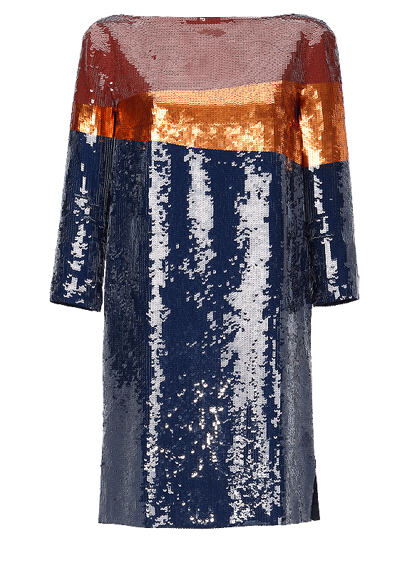 Location robe Tory Burch Justine 1