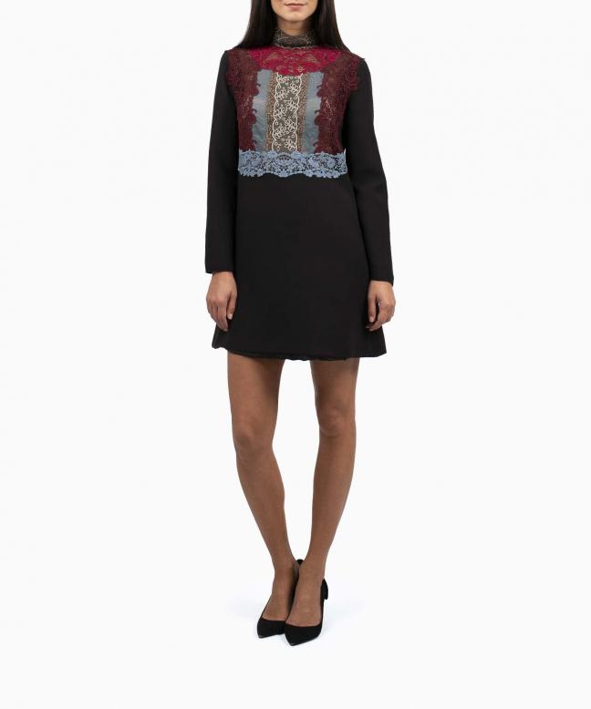 VALENTINO dress rental Gothic. 2