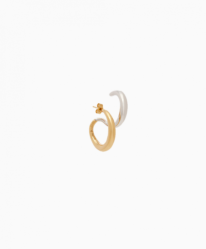 Location boucles d'oreilles Charlotte Chesnais