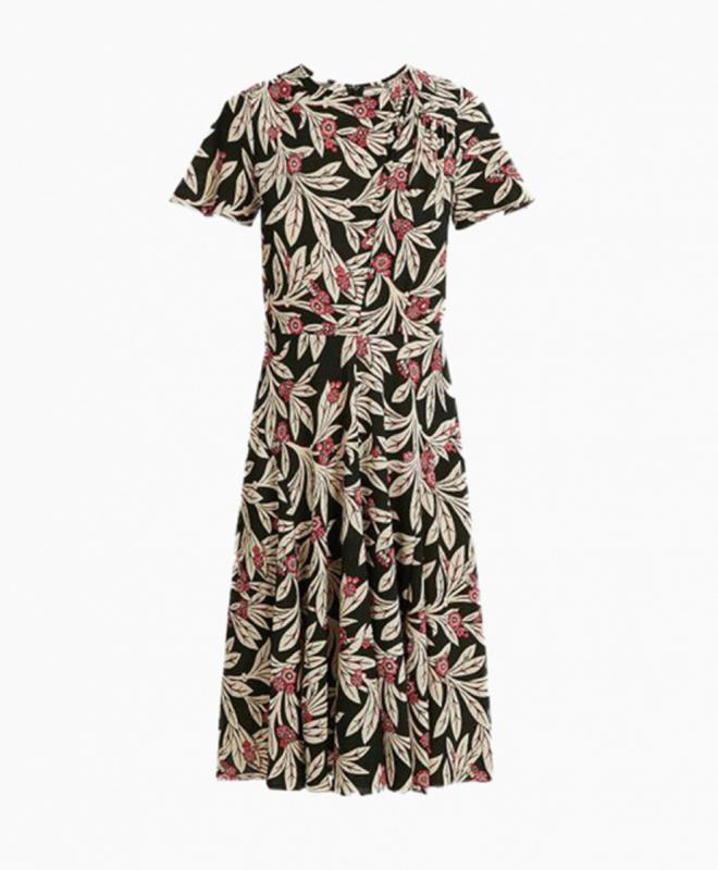 Location robe Isabel Marant 1