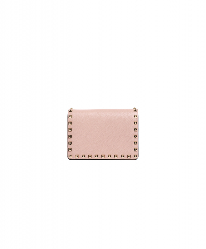 Location sac Valentino Mini Rockstud Rose 3