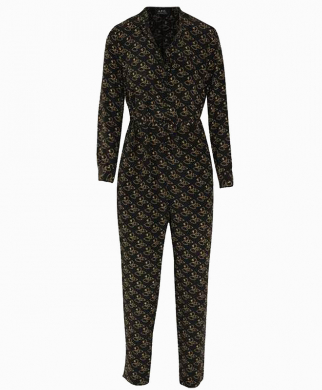 APC jumpsuit rental. 1