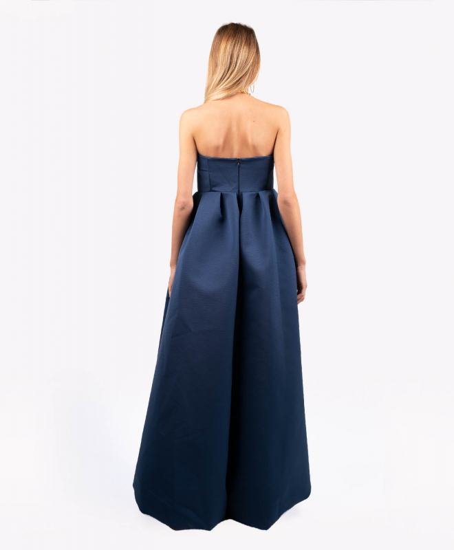 Location robe bustier PAULE KA 2
