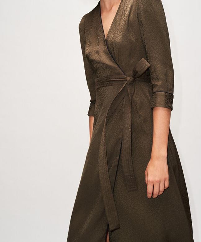 Location robe Claudie Pierlot Rusee 3