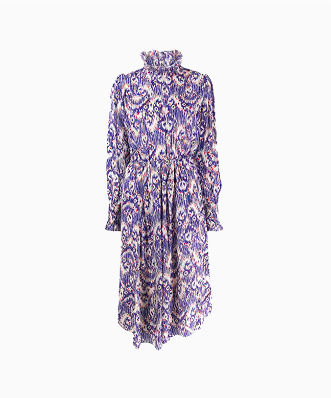 Location robe Isabel Marant 1
