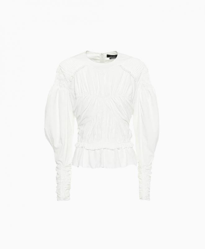 Location blouse Isabel Marant
