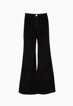 Pantalon Velours Cotelé